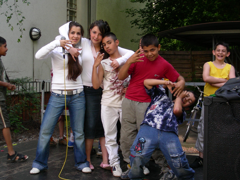Jugendbühne
